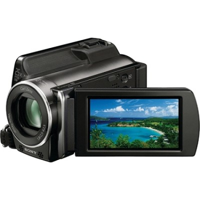 HDR-XR150 120GB HDD Handycam High Definition Camcorder