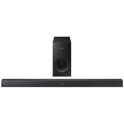 HW-K360/ZA Soundbar w/ Wireless Subwoofer