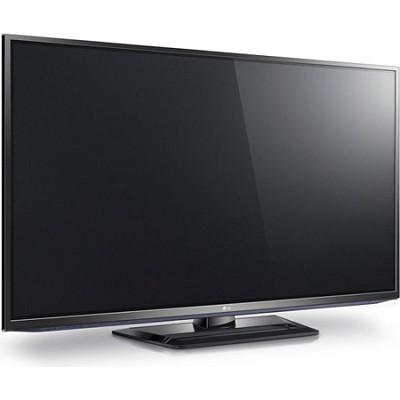 50PM6700 50` 1080p 3D Slim Bezel Plasma Smart HD TV