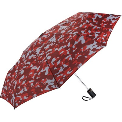 T-Tech Mini Travel Umbrella, Sienna Camo