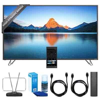 50` 4K SmartCast M-Series Ultra HD HDR - M50-D1 w/ TV Cut the Cord Bundle