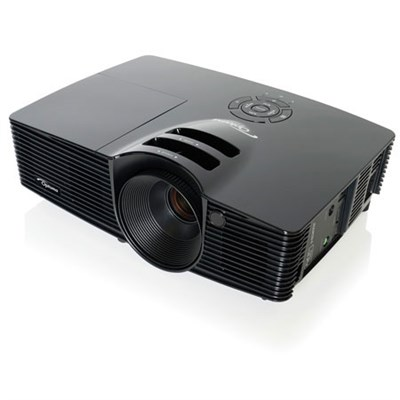 X312 Full 3D XGA 3200 Lumen DLP Data Projector with Full Digital