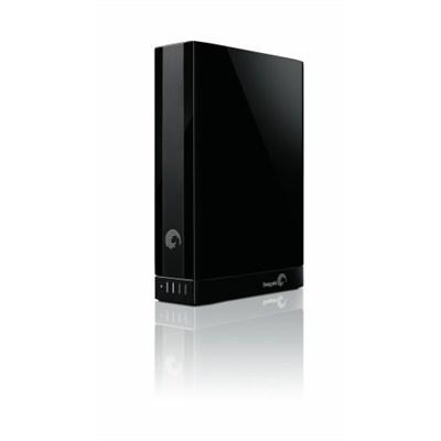 Backup Plus 3TB Desktop External Hard Drive with Mobi.Device B/U - OPEN BOX
