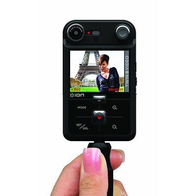 Twin Video Portable Recorder