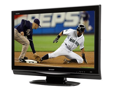 LC-32D44U AQUOS 32` 16:9 HD LCD Panel TV