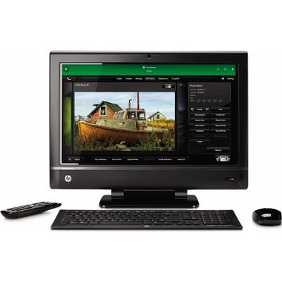 TouchSmart 610-1030f All-In-One Desktop PC - Intel Core i3-550 Processor
