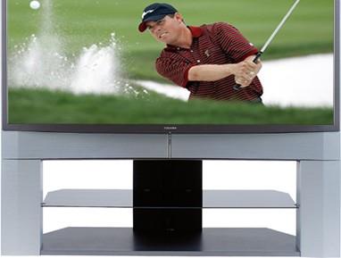 ST7285 - TV Stand for Toshiba 72` 1080i DLP TVs