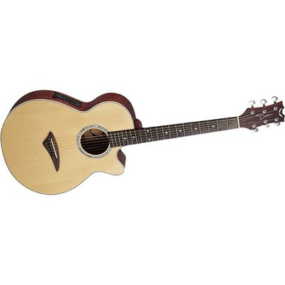Performer E Electric-Acoustic Guitar - Gloss Natural