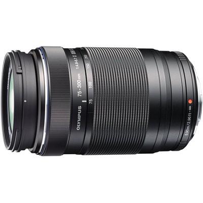 MSC ED-M 75-300mm II f4.8-6.7 Zoom Lens - V315040BU000