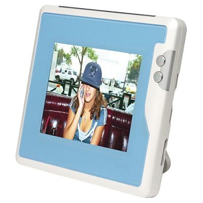 PV1 5x7 MemoryFrame Personal Media Player    OPEN BOX