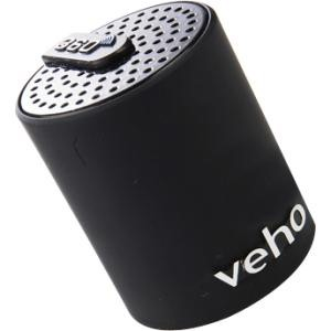 Portable 360 Bluetooth Speaker for iPhone/Phone/Laptop/Netbook Bluetooth Devices