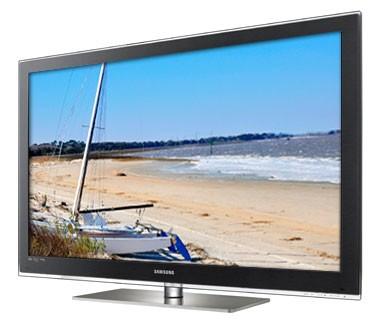 PN58C7000 58` 3D 1080p Plasma HDTV