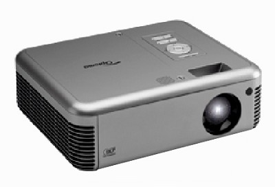 EP771 - XGA DLP MultiMedia Data Projector - 3000 ANSI Lumens