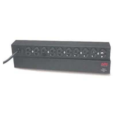 Rack PDU 1U 15A 120V