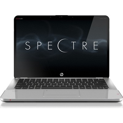 14.0` 14-3210nr Spectre Win 8 Ultrabook PC - Intel Core i5-3317U Processor