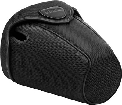 CF-DC2 SLR Camera Case for Nikon D3200 & D5000