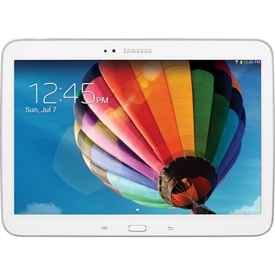 Galaxy Tab 3 (10.1-Inch, White)