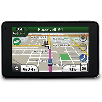 Nuvi 3790LMT 4.3-Inch Portable GPS Navi w/ Free Lifetime Map and Traffic updates