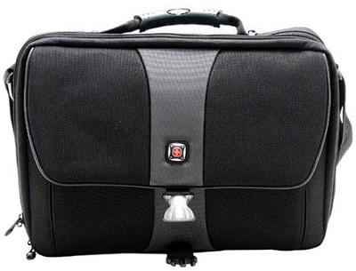 Swissgear Sierra Notebook Case for Notebooks up to 17`