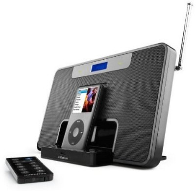 iM600USB InMotion-600 Portable Speaker System