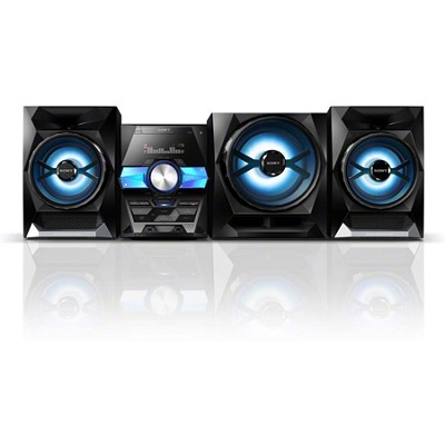 LBT-GPX555 1800W Bluetooth Wireless Music System