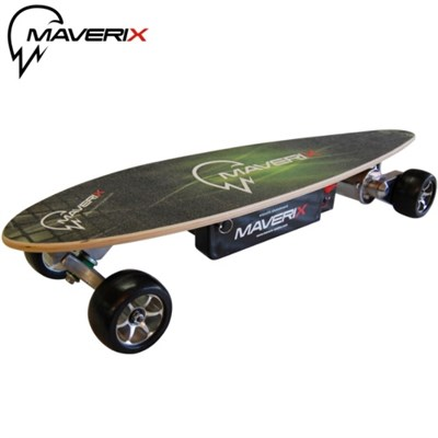 400 Watt Electric Skateboard Urban Spirit