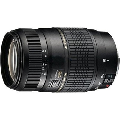 Auto Focus 70-300mm f/4.0-5.6 Di LD Macro Zoom Lens for Nikon Mounts