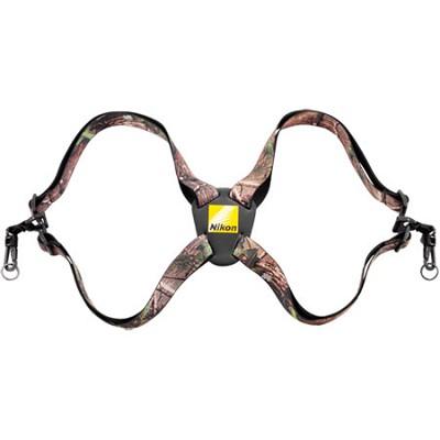 Prostaff Camo Binocular Harness REALTREE APG - 6122