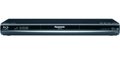 DMP-BD35K Blu-ray Player - OPEN BOX