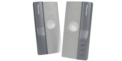 SM-M301 Digital USB Powered Speaker System