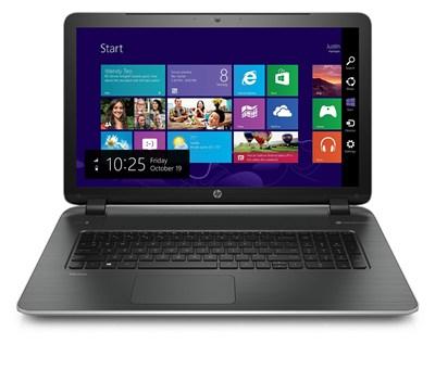 Pavilion 17-f210nr  17.3` HD+ Notebook PC - AMD Quad-Core A6-6310 APU - OPEN BOX