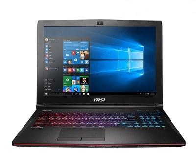 GE72 Apache-235 17.3` Full HD Notebook PC - Intel Core i7-5700HQ Processor
