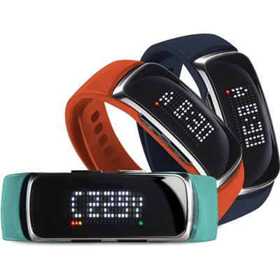 BB5 Wristband 3 Color Set - Small