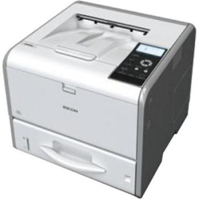 SP 4510DN Black and White Laser Printer - 407311
