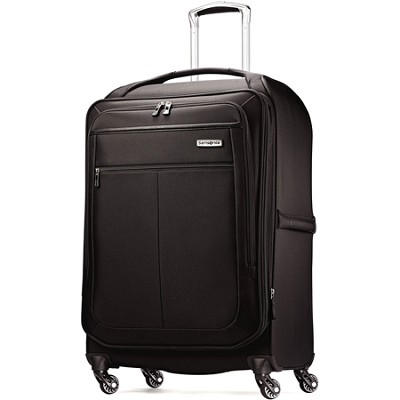 MIGHTlight 25` Spinner Luggage - Black