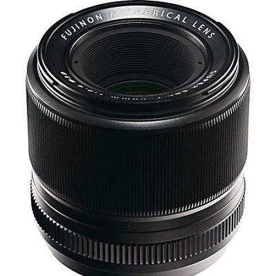 Fujinon XF 60mm (90mm) F2.4 Macro X-Mount Lens