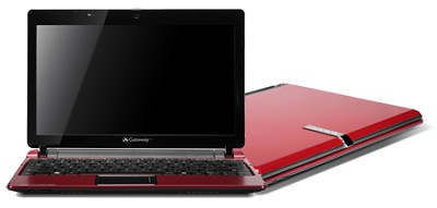 LT2021U10.1 inch/1GB/160/XP HOME/3 CELL RED