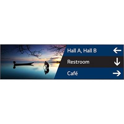 88` Ultra-Stretch UHD Display - 88BH7D-B