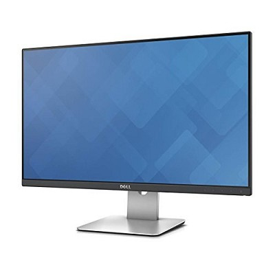 S Series S2715H 27-Inch Screen 1920 X 1080 LED-Lit Monitor