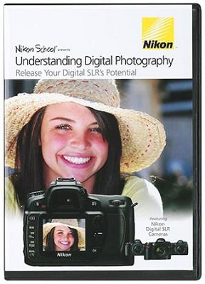 Instructional DVD - Understanding Digital Photography