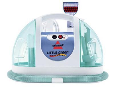 1425 Little Green Machine ProHeat