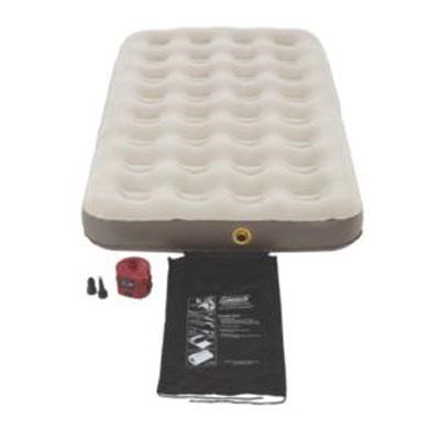 Plus Single High Twin Quick Bed Airbed - 2000018357