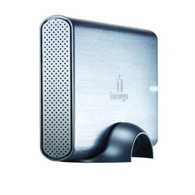 Prestige 500 GB USB 2.0 Desktop External Hard Drive 34270