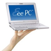 Eee PC 1000 40G Solid State- Pearl White (Linux operating system) {refurbished}