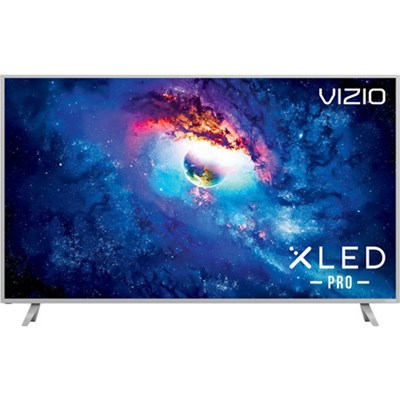 P55-E1 P-Series 1080p 55` Full Array HDR XLED Smart TV (2017 Model)