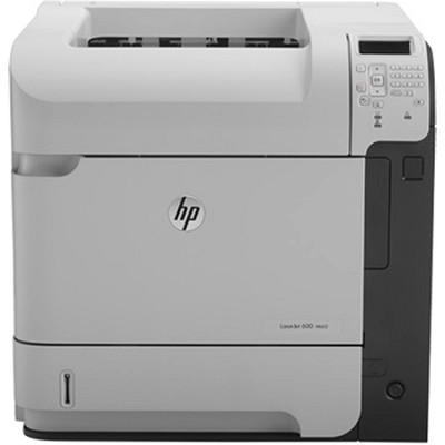 LaserJet Enterprise 600 Printer M602n - OPEN BOX