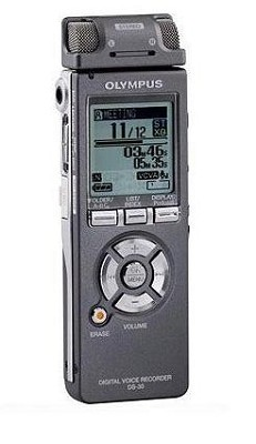 DS-30 Digital Voice Recorder