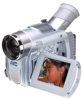 GR-D70 Digital Camcorder