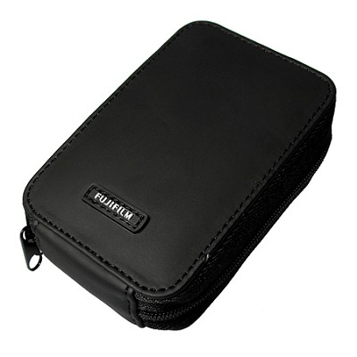 Finepix Custom fitted Case for Z series, F series and J series
