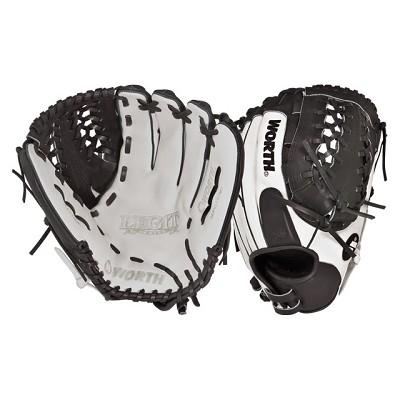 Legit Series 12.75-inch Slowpitch Softball Glove (Right-Hand Throw)